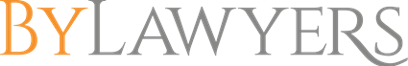 By Lawyers Logo